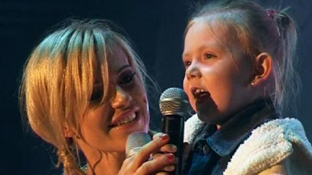 Spełniła marzenie. Zaśpiewała z Dodą