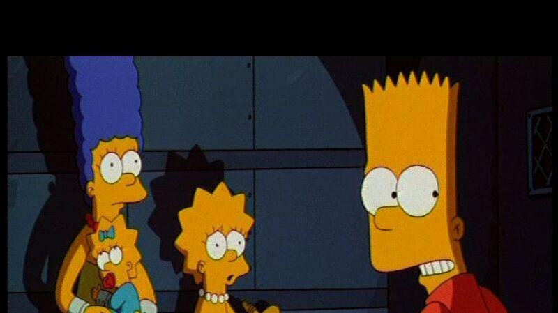 """Wersja kinowa """"Simpsonów"""" z 2007 r. otrzymała nominacje m.in. do Złotego Globa i nagrody BAFTA"""