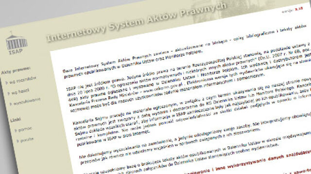 PSL pyta o blokadę kopiowania