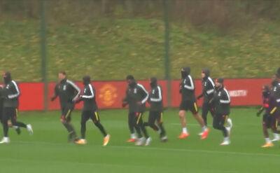 Manchester United gotowy na Basaksehir