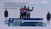 Hirano o srebrnym medalu igrzysk olimpijskich w Soczi