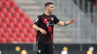 Pozytywny wynik testu. Bayern osłabiony w Salzburgu