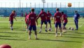Barcelona gotowa na Dynamo Kijów
