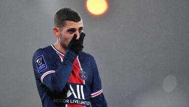 Nie tylko Bayern poważnie osłabiony. Czołowy piłkarz PSG z koronawirusem