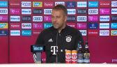 Trener Bayernu o absencji Lewandowskiego spowodowanej kontuzją