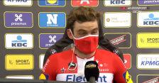 Asgreen po triumfie w Wyścigu dookoła Flandrii