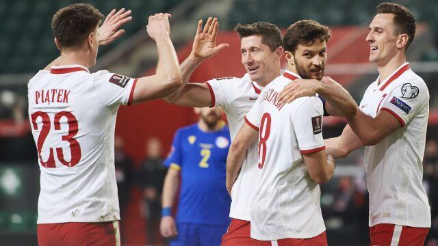 Więcej piłkarzy w kadrach drużyn na Euro 2021