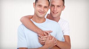 Królowa i parlament zatwierdzili małżeństwa homoseksualne