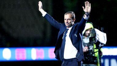 Zamiany w Turynie. Juventus ma nowego, starego trenera