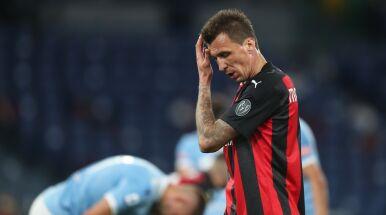 Po pół roku Mandzukić odchodzi z Milanu.