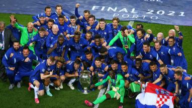 Wielkie zwycięstwo, wielka wypłata. Ile zarobił triumfator Ligi Mistrzów?