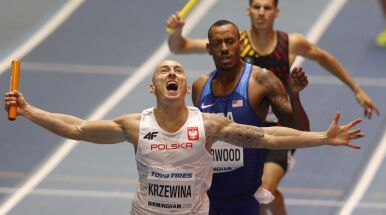 Dyskwalifikacji nie będzie. Polski rekordzista świata może walczyć o igrzyska