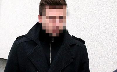 """Kierowca fiata usłyszał zarzut. """"Status kolumny uprzywilejowanej został zachowany"""""""