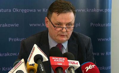 Prokurator zlecił Instytutowi Sehna szczegółową rekonstrukcję przebiegu wypadku z udziałem premier