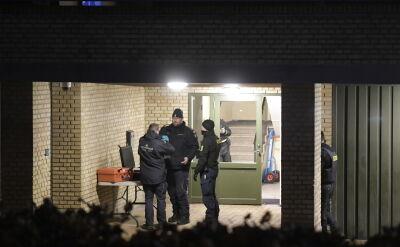 Mieli planować zamach terrorystyczny w Danii. Aresztowno ok. 20 osób