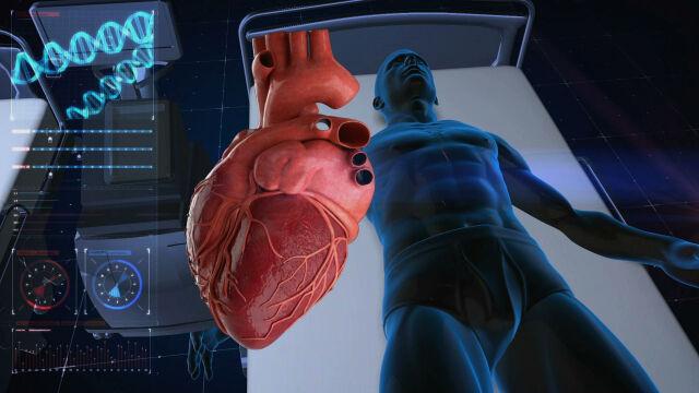 Wszczepiono serce, które nie biło przez  13 minut. Dzięki specjalistycznej maszynie