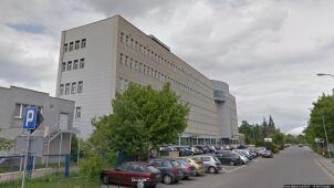 Incydent w poznańskim sądzie. Pozwany chciał zabrać akta sprawy, został zatrzymany