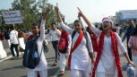 Protesty przeciwko nowej ustawie o obywatelstwie