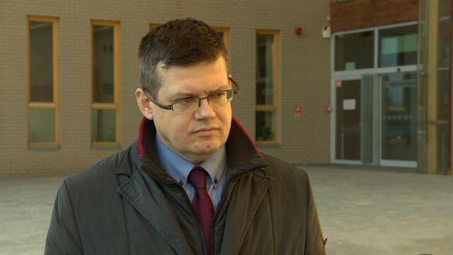 Markiewicz: Nie gramy w rosyjską ruletkę.  Sąd chce jak najszybciej wyjaśnić wątpliwości