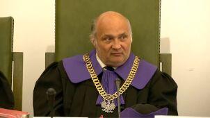 Prezes Izby Dyscyplinarnej odpowiada na apel Gersdorf