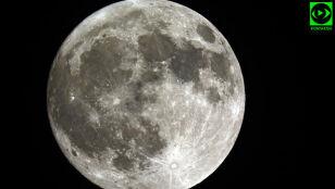 Zimny Księżyc. Za nami ostatnia pełnia w tym roku