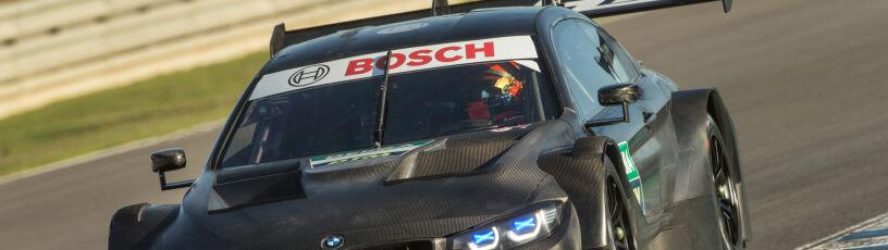 BMW zatrudniło kierowcę. Coraz mniejsze pole manewru Kubicy