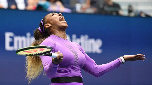 Serena Williams: wariuję, jeśli ktoś wokół mnie kichnie lub kaszlnie
