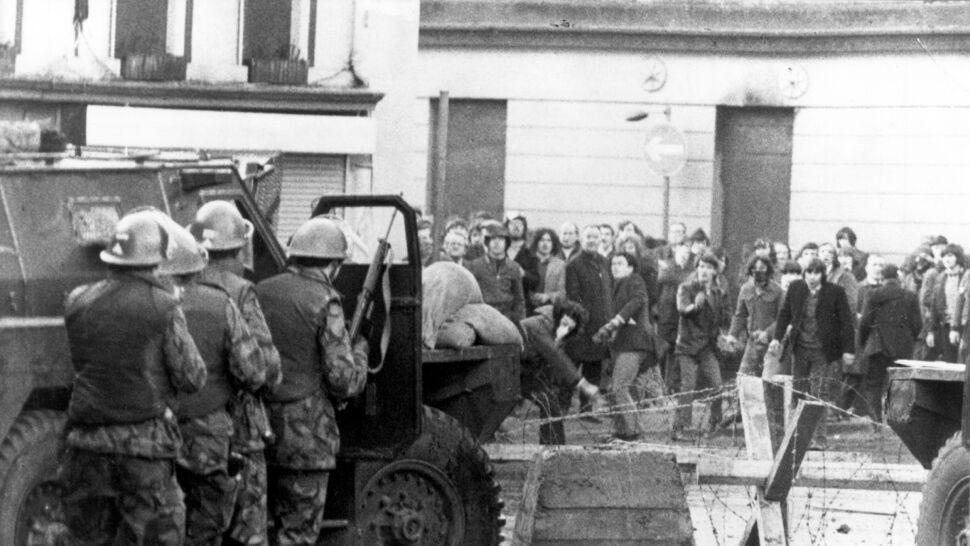 """Strzelali w plecy, rozpoczęli krwawy konflikt. Żołnierz """"F"""" stanie przed sądem"""