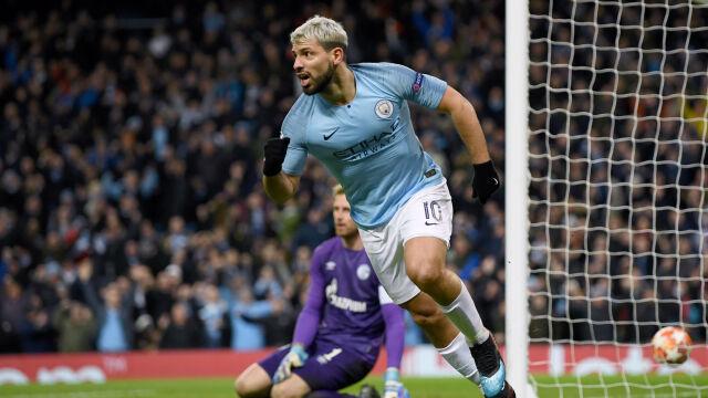 Pogrom w Manchesterze. City wparowało do ćwierćfinału