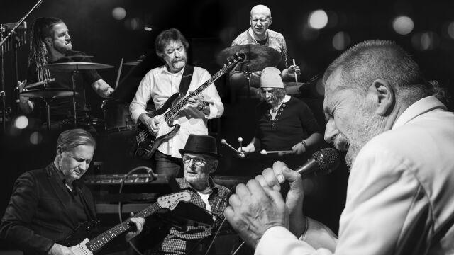 Piotr Metz: jazz dzieli się na śmiertelnie poważny i ten z poczuciem humoru