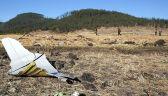 Katastrofa w Etiopii. MSZ podaje informacje o ofiarach