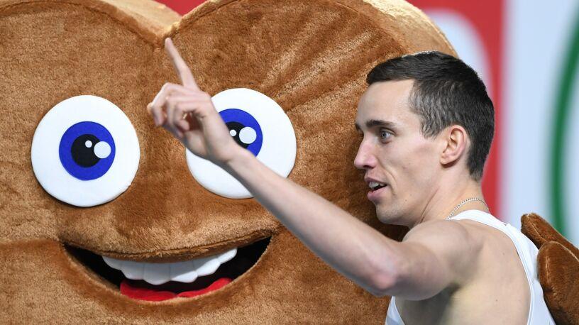 Sensacja w biegu na 800 m. Dublet Polaków, złoto debiutanta, Kszczot bez medalu