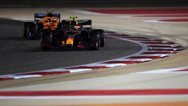 Ściśle określone wytyczne. Tylko ci kibice wejdą na pierwszy wyścig sezonu F1