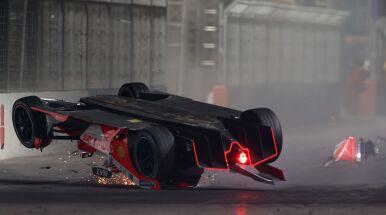 Wystartował sezon Formuły E. Początek jak z dobrego thrillera