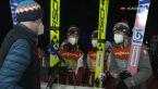 Polacy po konkursie drużynowym w MŚ