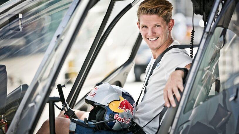 Weź udział w konkursie eurosport.pl. Nagrodą lot helikopterem z Thomasem Morgensternem