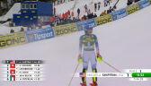 Shiffrin wygrała slalom w Jasnej