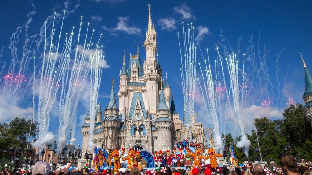 """Popularny park rozrywki ma pomóc uratować sezon NBA. """"Orlando objęło pozycję lidera"""""""