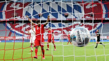 Transfery: długa lista możliwych zmian w Bayernie