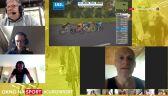 Stu po 3. etapie ORLEN e-Tour de Pologne Amatorów