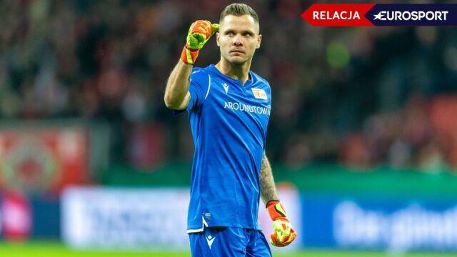 Hertha rozbiła Union w derbach Berlina [RELACJA]