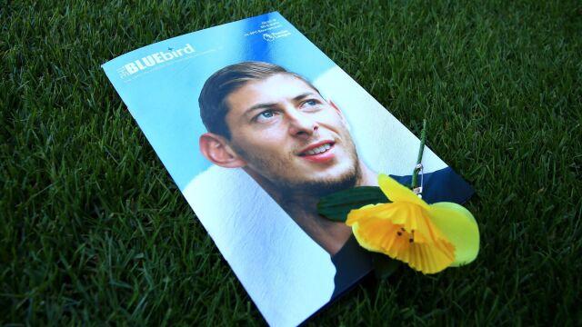 FIFA rozstrzygnęła spór. Cardiff City zapłaci za transfer zmarłego Emiliano Sali