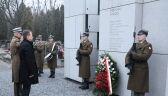 Narodowy Dzień Pamięci Żołnierzy Wyklętych. Szef MON składa wieniec