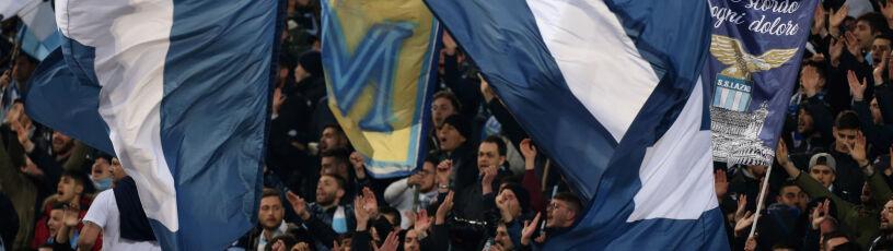 """Lazio pisze do niesfornych kibiców. """"Zostaną ci postawione zarzuty"""""""