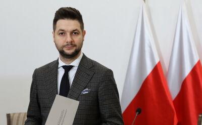 """Jaki: jestem bezpartyjny, ale """"partia uznała"""", że wystartuję do europarlamentu z Małopolski"""