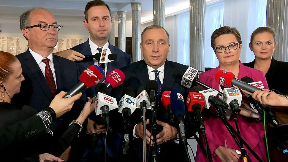 """Zapowiadają koalicje w sejmikach. """"Tam, gdzie to możliwe, będziemy bronić samorządu"""""""