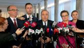 Kosiniak-Kamysz: chcemy Polski sprawiedliwej