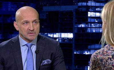 Marcinkiewicz: Nie można świętować razem, jeśli nie żyje się razem