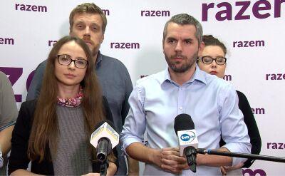 Liderka Partii Razem: imadło PO-PiS-u zaciska się nad Polską coraz mocniej