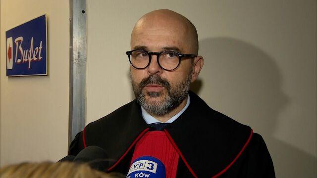 Na 20 listopada wezwano kolejnych świadków w sprawie wypadku w Oświęcimiu